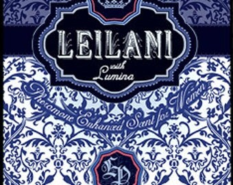 Leilani w/ Lumina - Pheromone Enhanced Perfume for Women - Love Potion Magickal Perfumerie