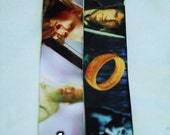Choice of Lord of the Rings Lanyard