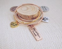 30% OFF Expandable Engraved Handwriting Bracelet - Actual Signature Bracelet - Adjustable Style Bracelet - Keepsake Jewelry - Mother Gift