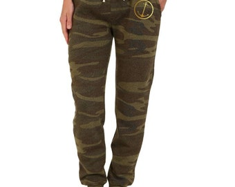 Free US Shipping - Camo Joggers / Sweatpants / Gym pants / Workout clothes