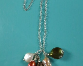 Fall Delight Necklace