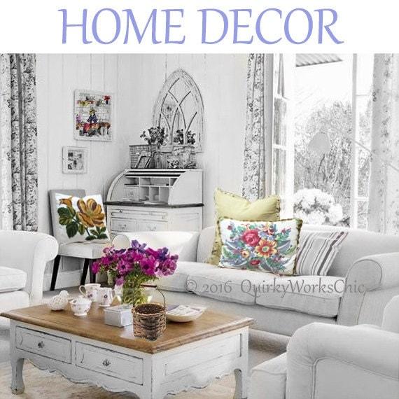 Ad Home Decor