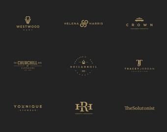 Custom Logo Design. Custom OOAK Logo. Photography Logo. Watermark. Graphic Design. Logo Stamp. Business Logo. Custom Logo. Logo Design