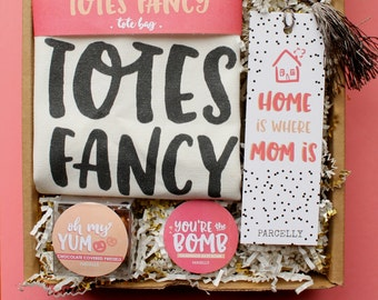 Long Distance Mother's Day Gift Basket. Mom Gift. Mother's Day Gift Ideas. Mother's Day Gift for Grandma. Stepmom Gift. Mother's Day.