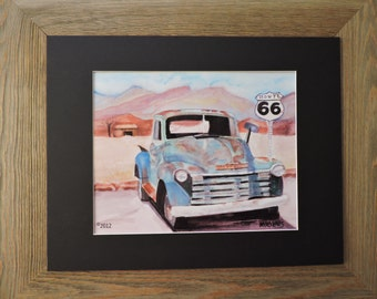 Art   Prints available  of  Original  art    11inx14in matted   ready to place in your favorite frame