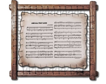 Music Notes Print Custom Music Notes Sign Music Staff String Art Music Note Gift Sheet Music Decor Music Note Art Music Silhouette