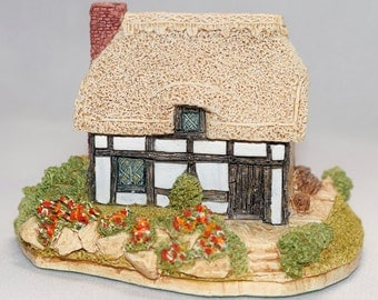 Lilliput Lane Riverview The English Collection Midlands 1992