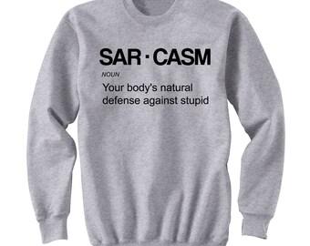 Sarcasm Shirt, Funny Shirt, Attitude Shirts, Tumblr Shirt, Gifts for Teen Girls Fashion Trending Hipster Instagram Tops Tshirts