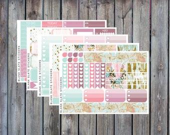 Planner Sticker Kit - Plum Passion [373]