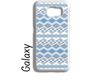 Personalized Phone Case, Aztec Phone Case, Galaxy Case, Galaxy S6 Case, Galaxy S6 Edge Case, Galaxy S5 Case, Phone Case, Samsung Case