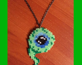 JackSepticEye Septic Sam Necklace