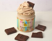 4oz Chocolate Whipped Body Butter