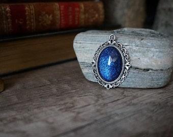 """Chain """"Shining Blue"""""""