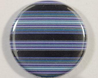 decorative magnet- multi color lines