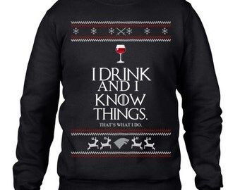 Image Result For Games Of Thrones Ugly Sweater