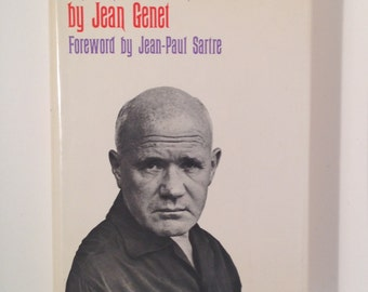 Jean Genet: The Thief's Journal