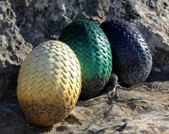 Game of Thrones dragon eggs - Replica prop