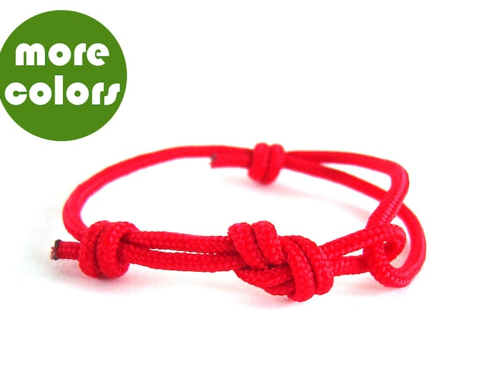 Red String Bracelet, Kabbalah Bracelet, Protection Bracelet, Protection Jewelry, Unisex