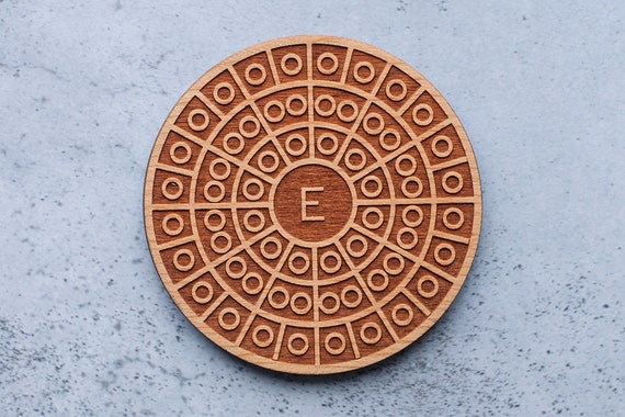 Wooden coaster new york manhole covers