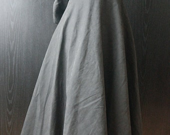 Maka Albarn Black Room Handmade pre-owned Unique Cosplay Dress Costume from Soul Eater (S to M size)