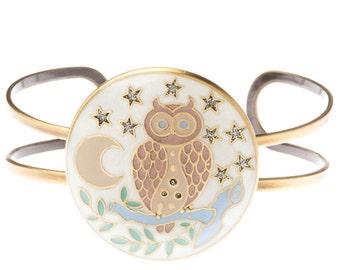 BRACELET OWL