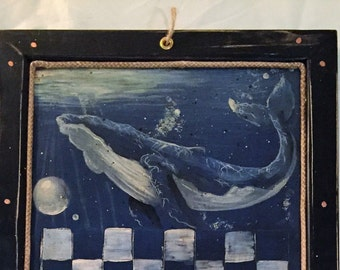 whale game board