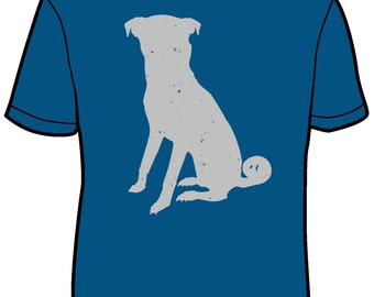The Original Blue Chugg T-Shirt