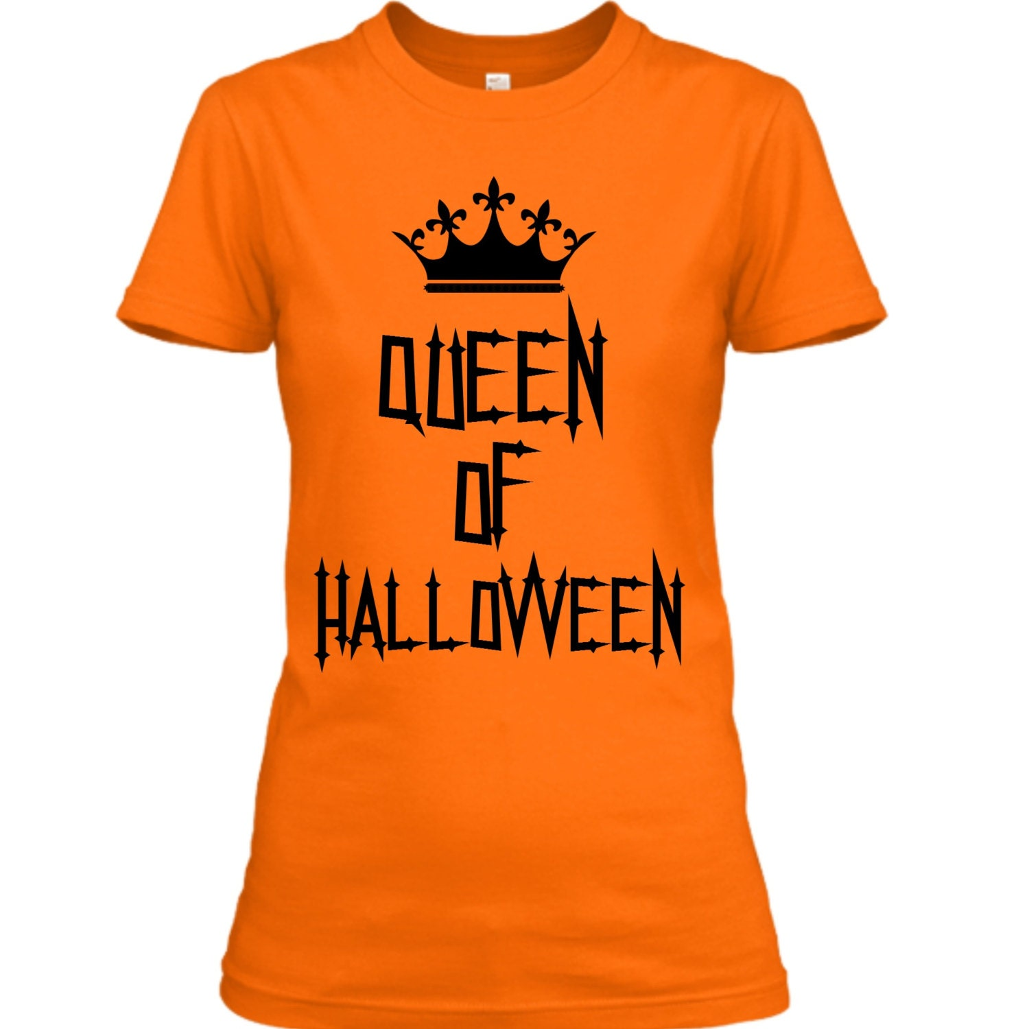 zoom - Halloween Shirts For Ladies