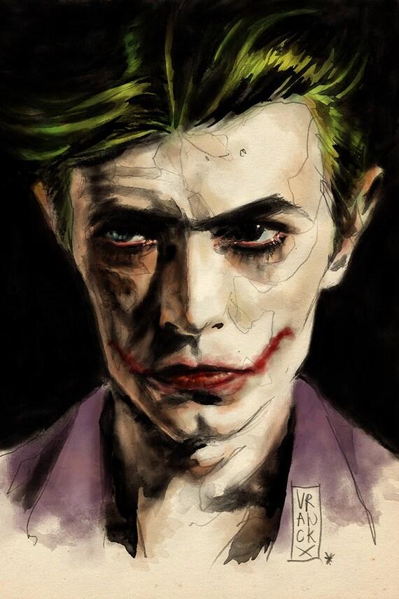 Joker Bowie