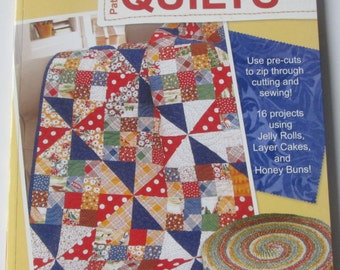 Pat Sloan's Fast Forward Quilts