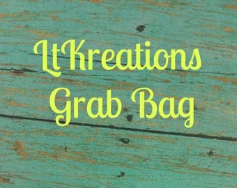 Lt Kreations Mystery Grab Bag