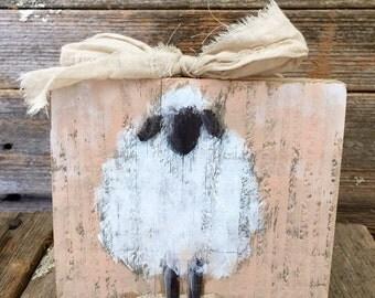 Sweet Sheep Series