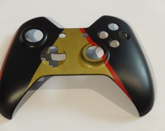 Custom Xbox one controller shell hand made
