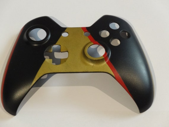Exhibition Shell Xbox One : Custom xbox one controller shell hand made