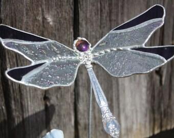 Garden Art - Dragonfly