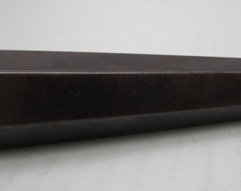 "2.75"" 6-Sided Garnet Healing Wand - BEST PRICE"