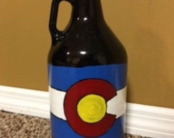 CO Growler