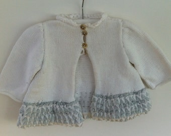baby jacket (second hand)