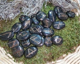 Runes set Twinkle Twinkle