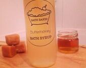 Butterhoney BATH SYRUP