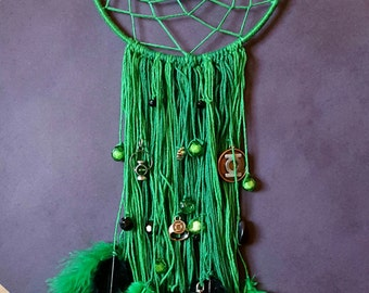 Green Lantern Dreamcathcher