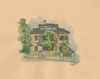 German Home