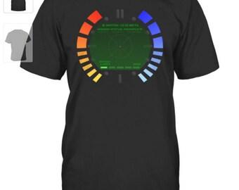 Nintendo 64 Goldenye Q Watch shirt - visit teechip.com/goldeneye to purchase