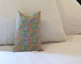 Organic Lavender Pillow-LIBERTY OF LONDON