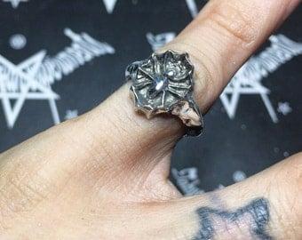 little spider ring