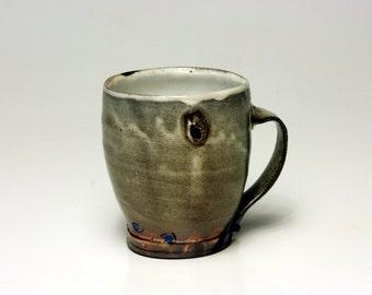 Mug w/ Blue Dot
