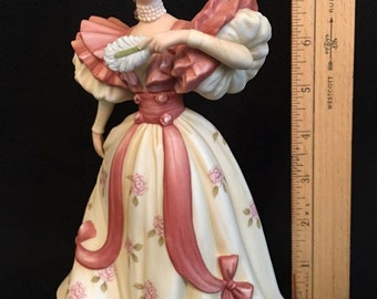 Lenox figurine, First Waltz