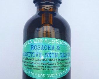 Rosacea & Sensitive Skin Serum