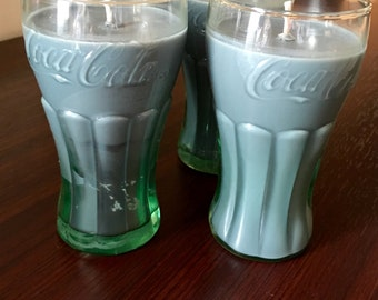 Coca Cola Holder, Scented Candles