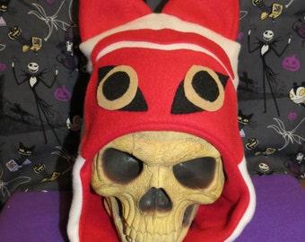 Princess Mononoke Inspired Costume Hat